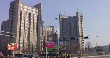 """Студентски дом """"Гоце Делчев"""""""
