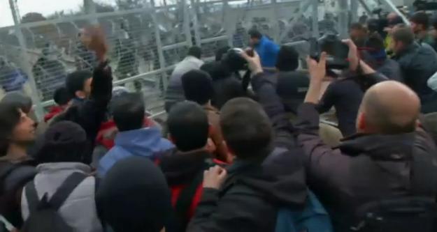 Ќе се формира единица за сузбивање на криумчарење мигранти и трговија со луѓе
