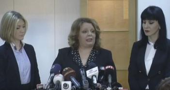 """СЈО го отвори првиот случај """"Титаник"""" и побара притвор за двајца поранешни министри"""