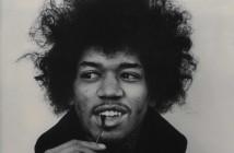 Се отвора музеј во станот на Jimi Hendrix во Лондон