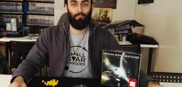 [Интервју] Милан Тасевски – креатор на првата македонска друштвена игра