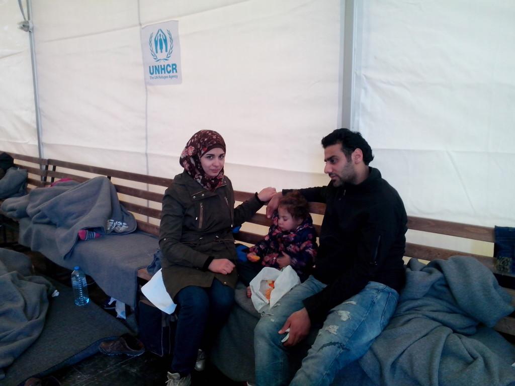 Бегалци, кота 59