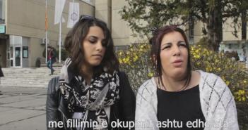 [Видео] Една година од студентската окупација на факултетите