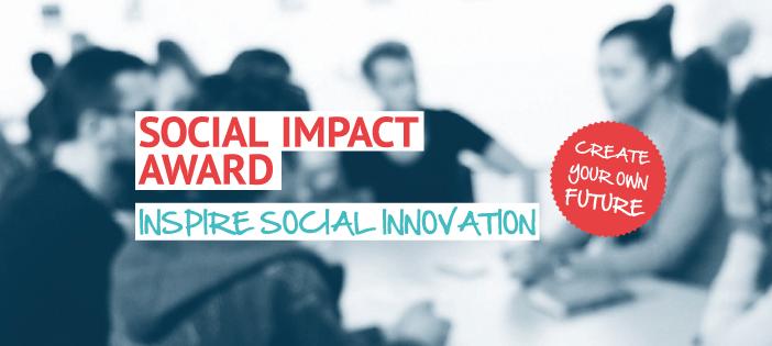 Награда за социјално претприемништво – развој на кариерата на младите преку правење добро за сите