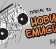 povik novi emisii za Radio MOF