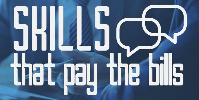 Аудио  Подкаст  Skills that the pay bills   Потребни се млади самокритични претприемачи спремни на промени
