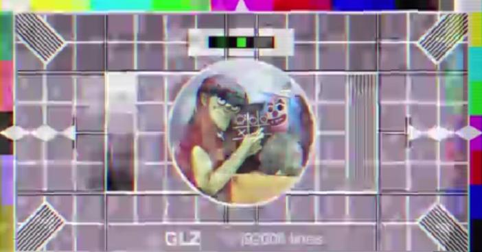 Видео  После шест години Горилаз објавија нова песна за моќта и корупцијата