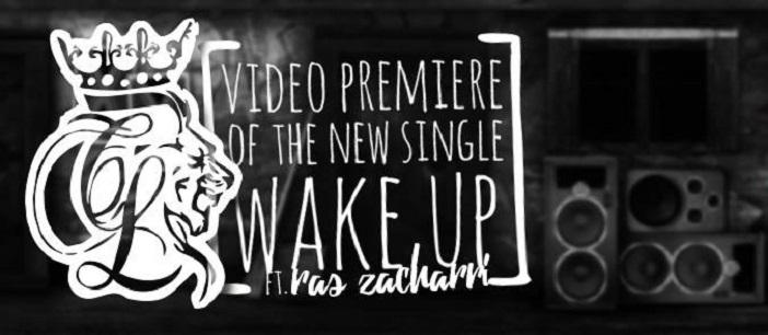 Видео  Нов сингл на  Conquering Lion  во соработка со Ras Zacharri од Јамајка