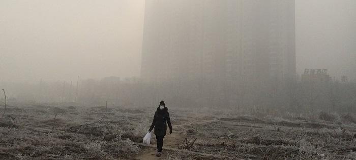 Забрането издавање предупредувања за загаденоста во Кина