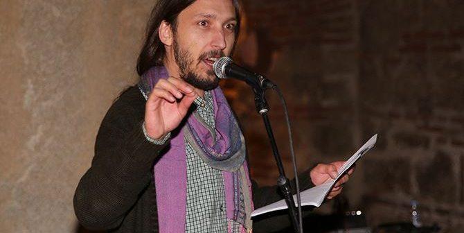Собрани пари за поетот Гогов да си ја подигне наградата во Италија