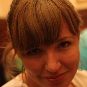 Сашка Цветковска