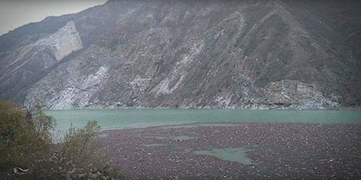 Видео  Дотраените колекторски системи   закана за езерските води