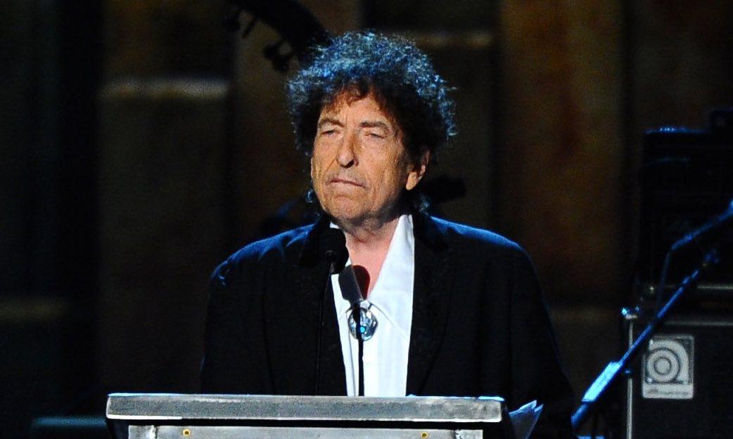Боб Дилан конечно ќе си ја земе Нобеловата награда