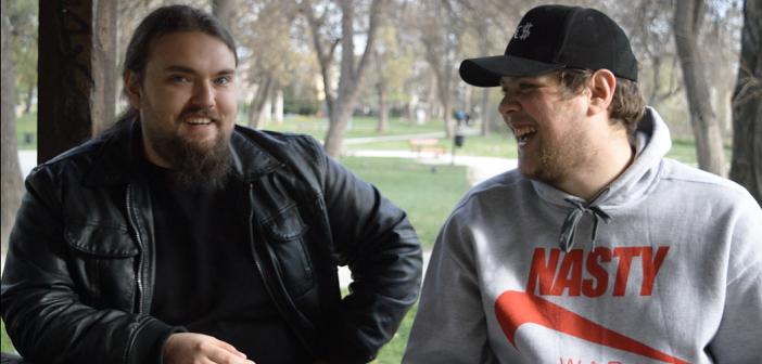 [Видео] Дебелиот крај – вашите нови втори по ред омилени скечери