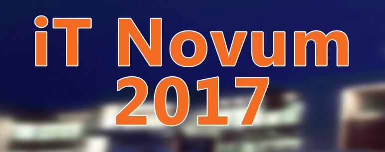 itNOVUM 2017    настан за подигнување на свеста и развој на информатичките науки