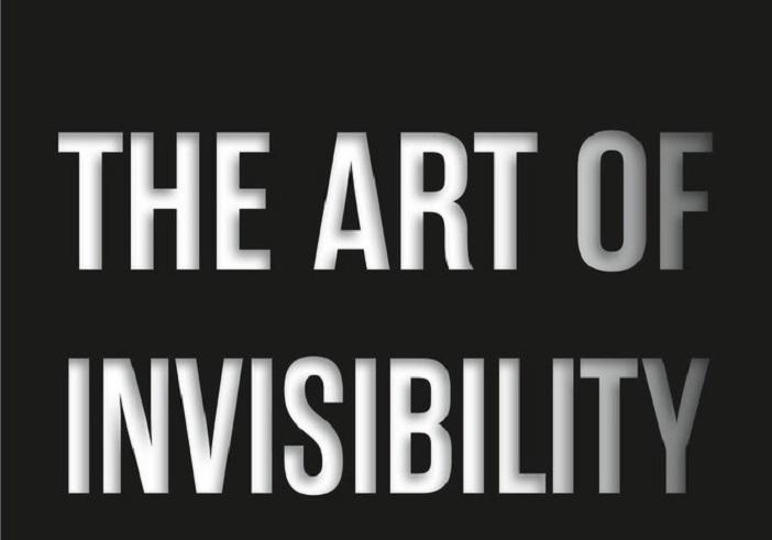 Став  Познатиот хакер Кевин Митник советува како да се биде невидлив онлајн