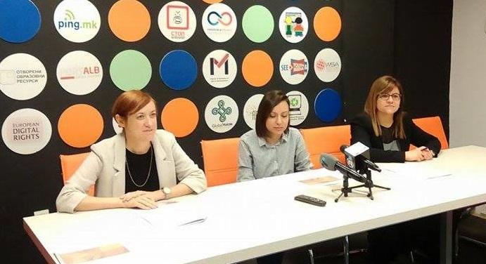 Извршната власт во Македонија со најнизок степен на отвореност во регионот