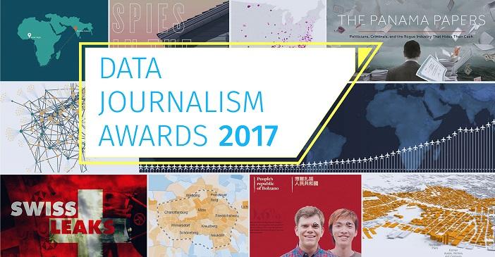 БИРН во потесниот избор за најпрестижната глобална награда за дата новинaрство