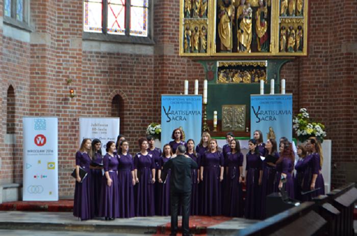 Јубилеен концерт на Женскиот младински хор при МКЦ
