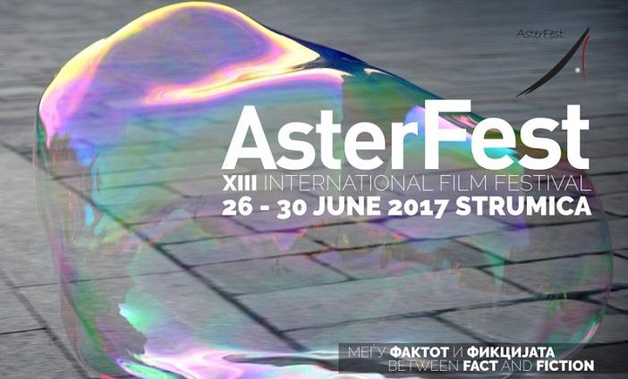 Меѓу фактот и фикцијата    започна 13  издание на  Астерфест