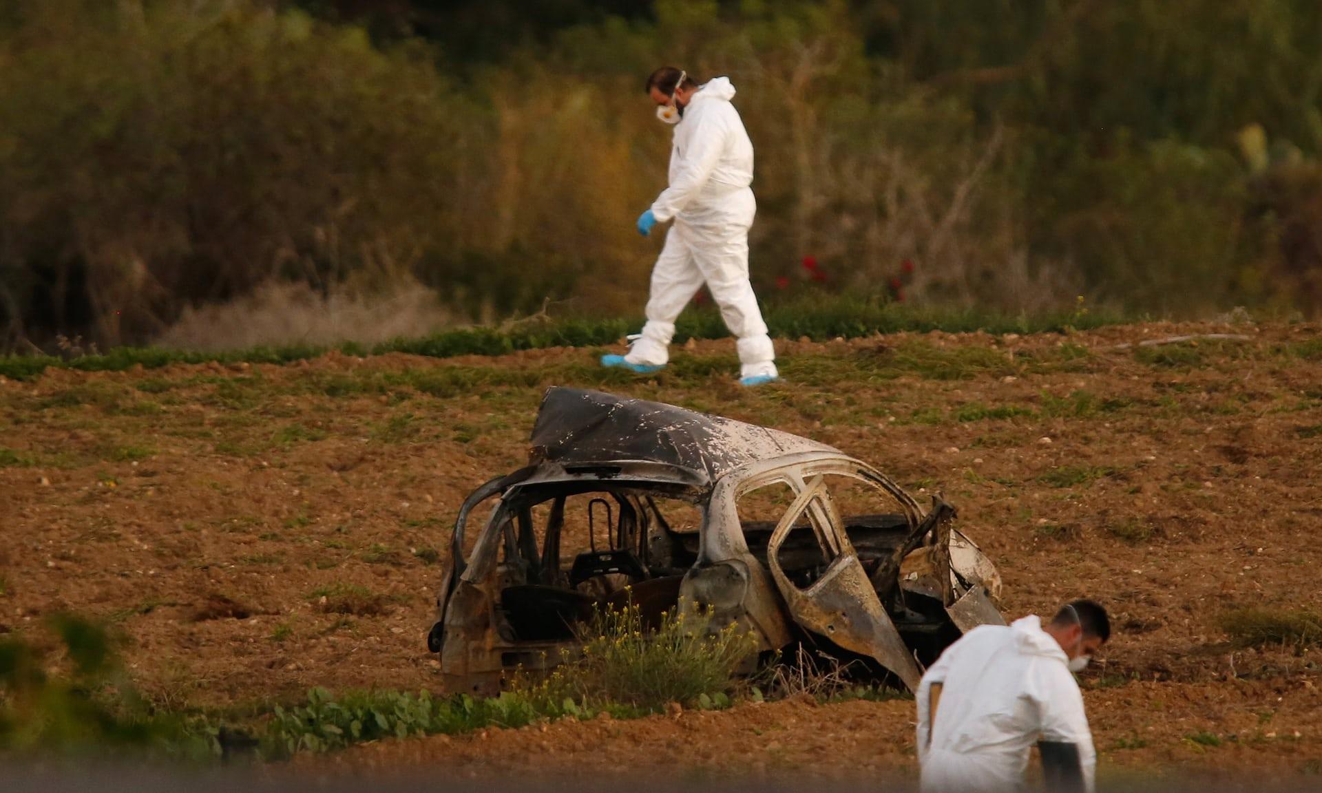 Убиена новинарка од Малта која ги истражуваше документите од Панама