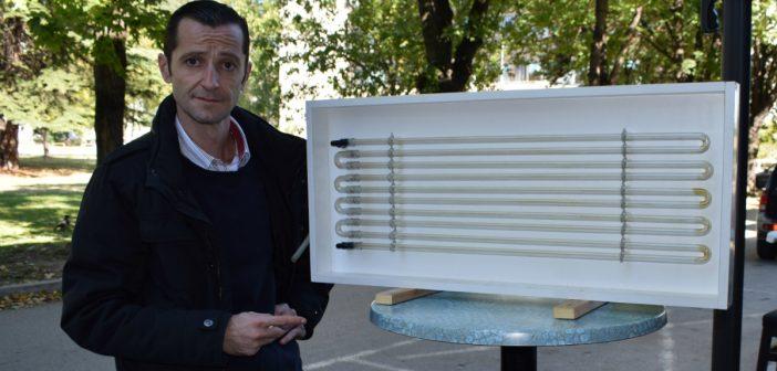 Никушевски: Фотокатализата може да биде решение за линданот oд ОХИС, за внатрешно или надворешно загадување