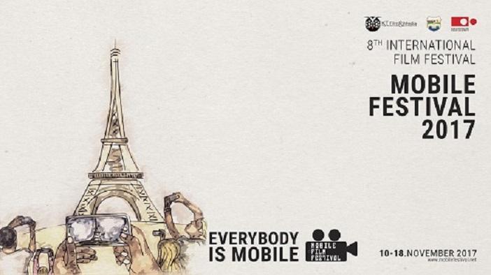Доделување награди за најдобрите филмови на 8   Мобил фестивал