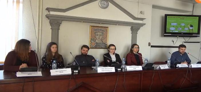 Студентските парламенти да се отворат за студентите