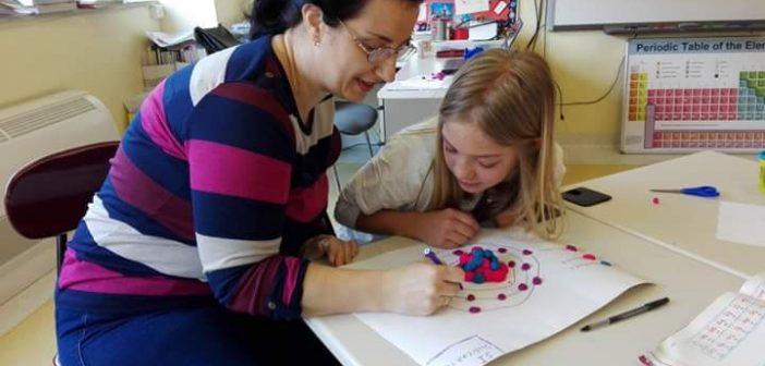 [Интервју] Учењето напамет припаѓа на минатиот век, потребно е вреднување на креативноста