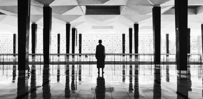 Галерија  Најдобрите фотографии од архитектурата за 2017
