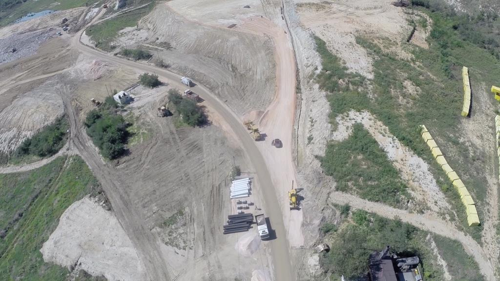 Обвинителството отвори предмет против  Дрисла  за загадување на животната средина