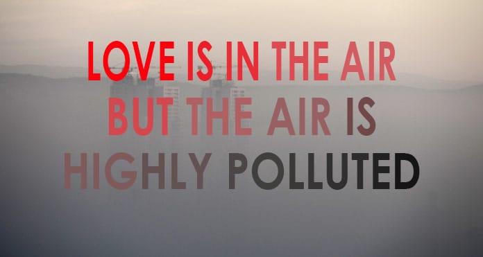 Утре протест пред Влада поради загадениот воздух