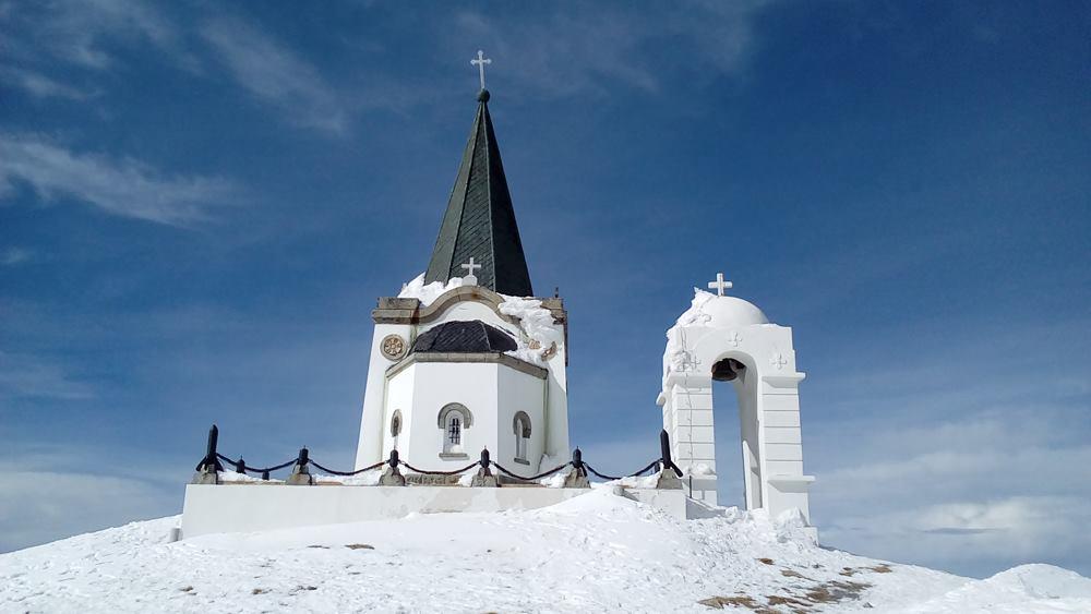 Федерацијата на планинарски спортови ќе истражува како загинаа двајцата планинари на Кајмакчалан