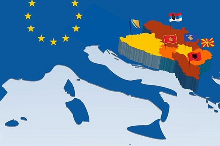Став  Зошто не ми се допаѓа терминот  Западен Балкан