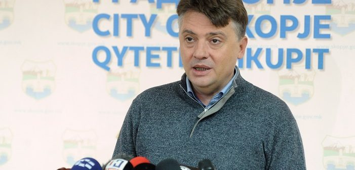 """Политички бројач на """"Мој воздух"""": Едно остварено и 19 започнати од 39 ветувања за загадувањето на Петре Шилегов"""