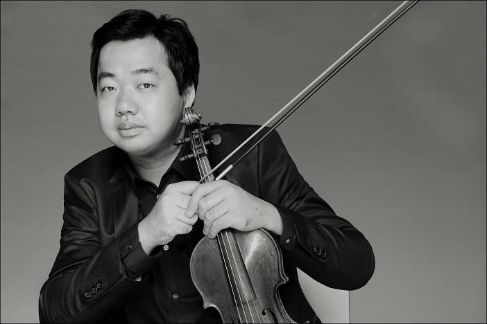 Концерт на врвниот кинески виолинист Нинг Фенг во Македонска филхармонија