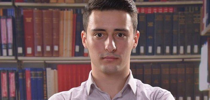 """""""Ја извалкавте правната професија!"""" – Победничкиот говор на Нинослав Нанков на Ораторските вечери """"Иво Пухан"""""""