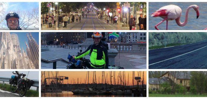 [Интервју] Грант Камерон – Смит: Со велосипед од Лондон до Истанбул за да се тргне стигмата за аутизмот