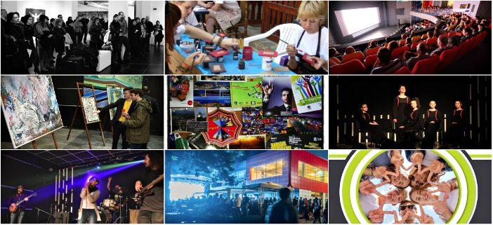 Има ли култура во младинските културни центри низ земјава?