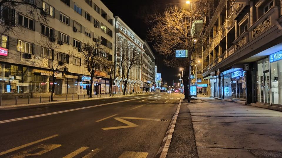 Image result for СКОПЈЕ ПРАЗНО