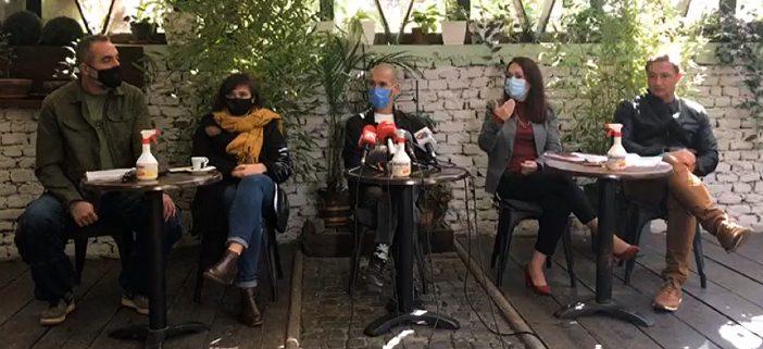 """Здружени организации тргнаа во """"Операција ослободување"""" на канабисот"""