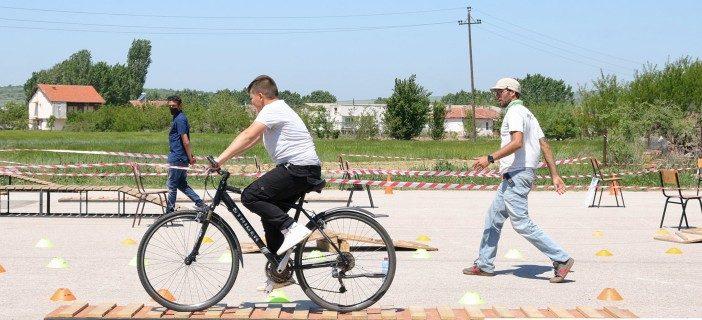 [Интервју] Никола Нешкоски: Целта е да имаме структуирано образование за велосипедизам во училиштата