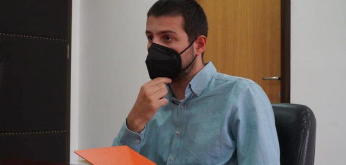 Петар Барлаковски е првиот македонски младински претставник во Обединетите Нации